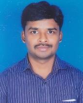 Mr. M Vamsee Krishna