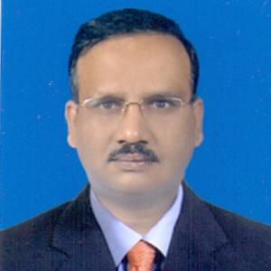 Dr. Ashok Yadav