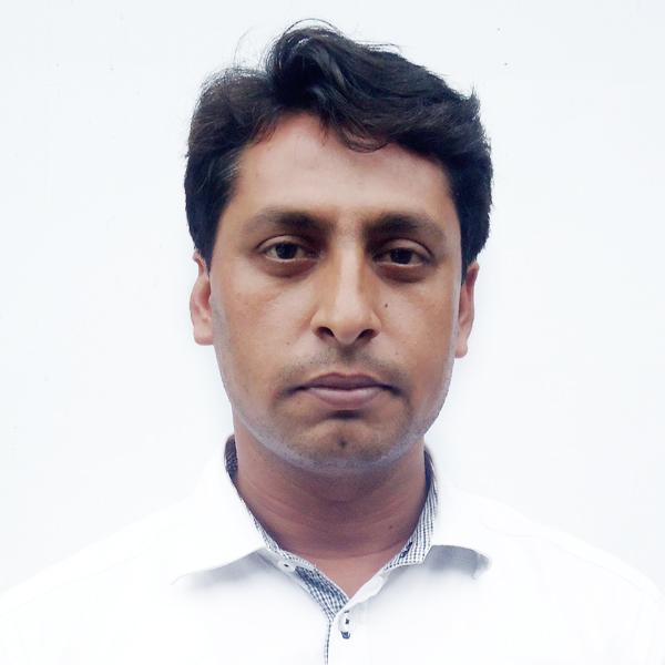 Mr.rishi Raj Choudhary