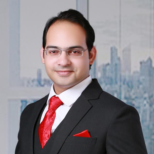 Mr. Yogesh Gupta