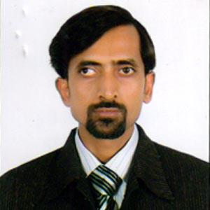 MR. GOPAL SHARMA