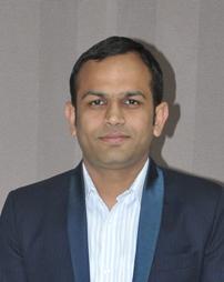 MR. AMIT SINGHAL