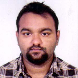 MR. AMIT KUMAR BERWAL