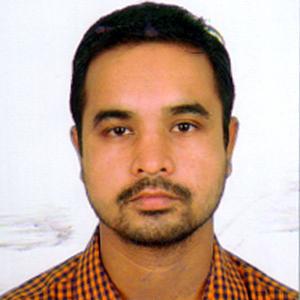 MR. HARENDRA SAHU