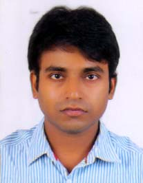 MR. ANUJ SAXENA