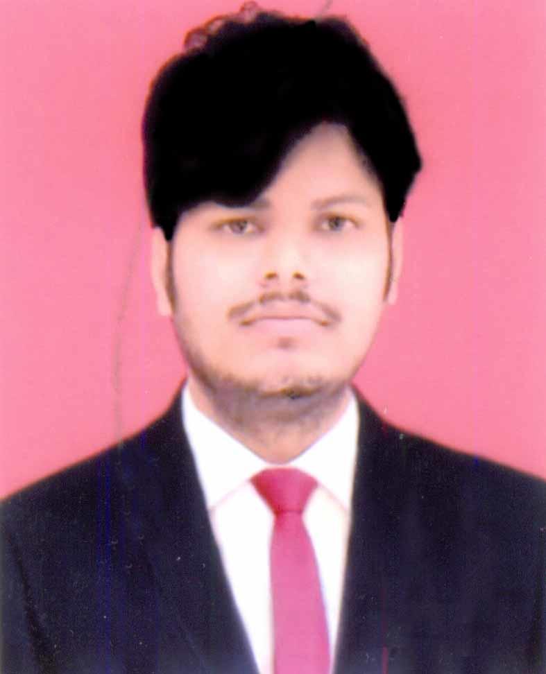 MR. ANKUSH KUMAR SINGHAL