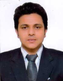 Mr.surendra Kumar Yadav