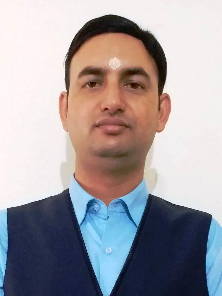 Mr.anil Kumar