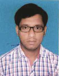 MR. SONU KUMAR JHA