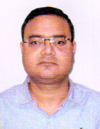 MR. VIKAS DWIVEDI