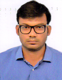 MR. ANKIT SOURABH LAKRA