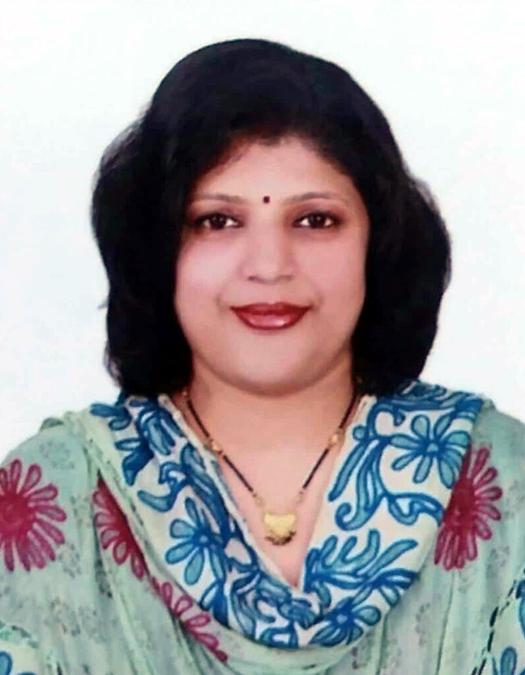 Mrs. Madhulika