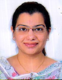 Mrs. Maria Saghir