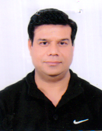 Mr. Sushil Kumar