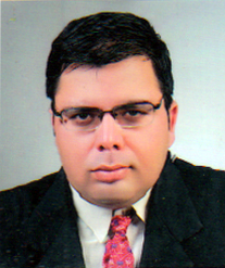 MR. KAMLESH SANTANI