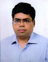 MR. ASHISH KUMAR MAURYA