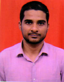 MR. MANISH SHANKER