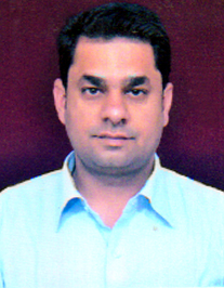 Mr. Lokesh Sharma