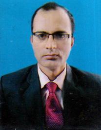 MR. ANJANI KUMAR BHARATI