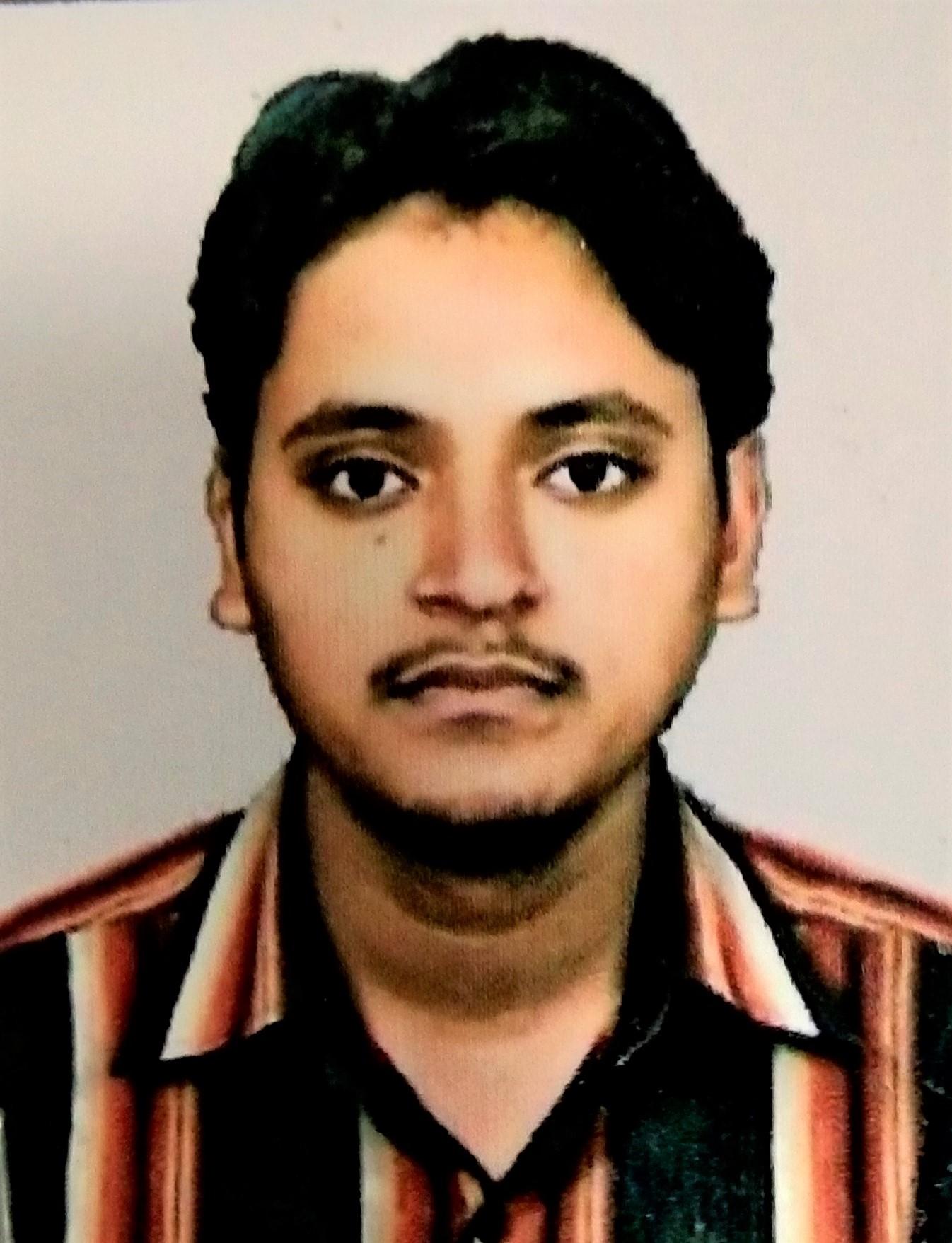 MR. SIDDHI NARAYAN BHATT
