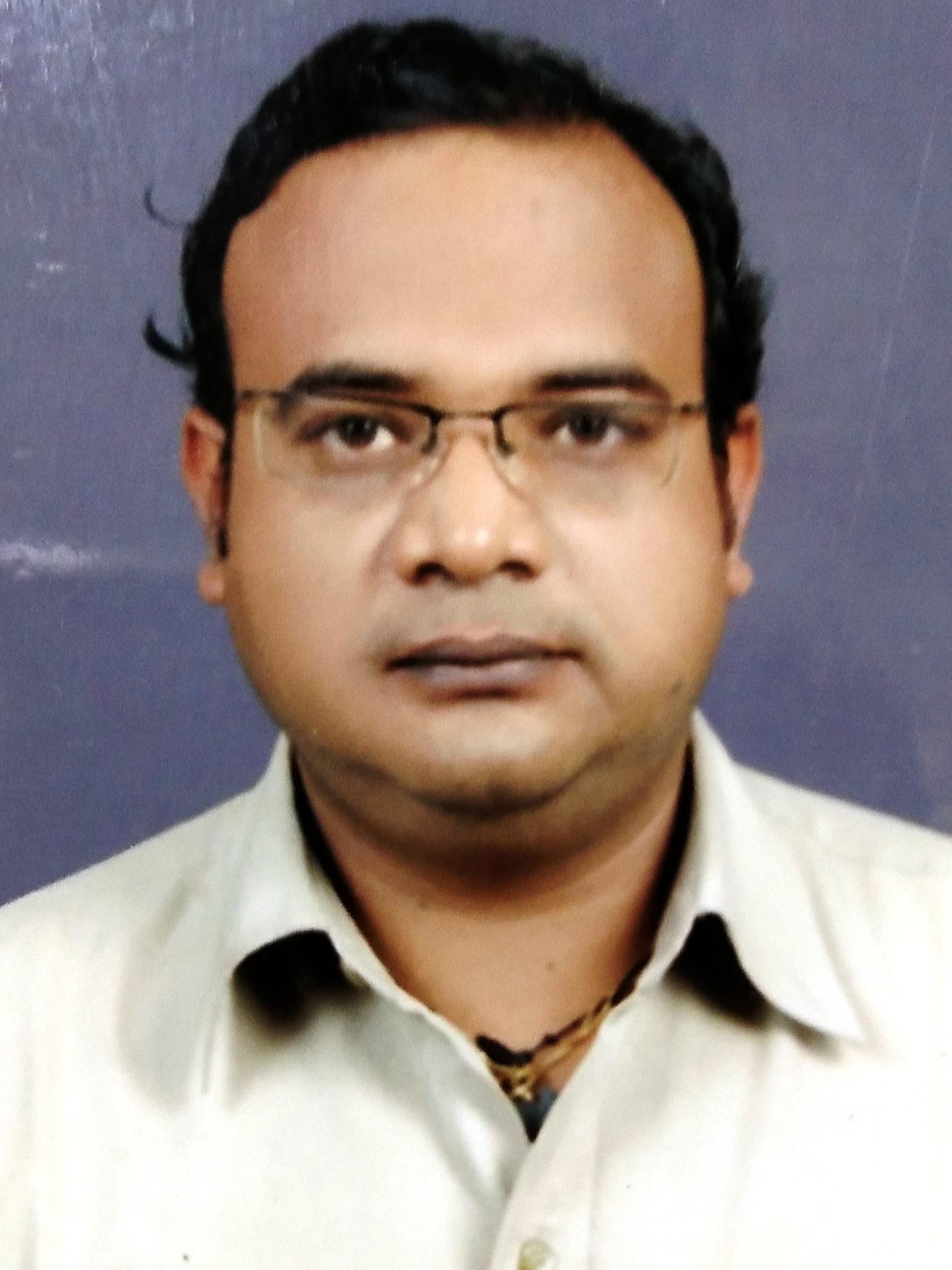 MR. RAVI KUSHWAH