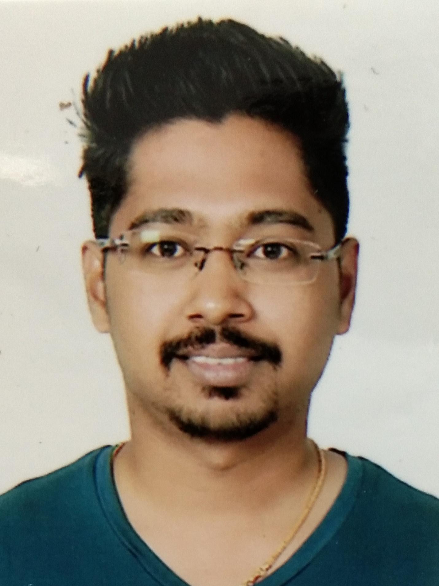 Mr. Anshu Aman