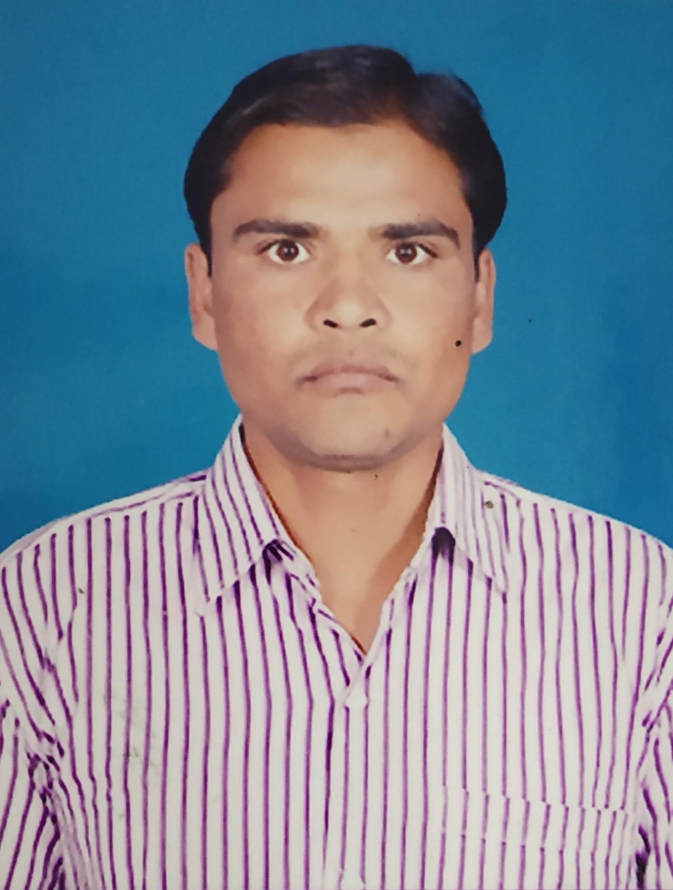 DR. SURESH KUMAR SAINI