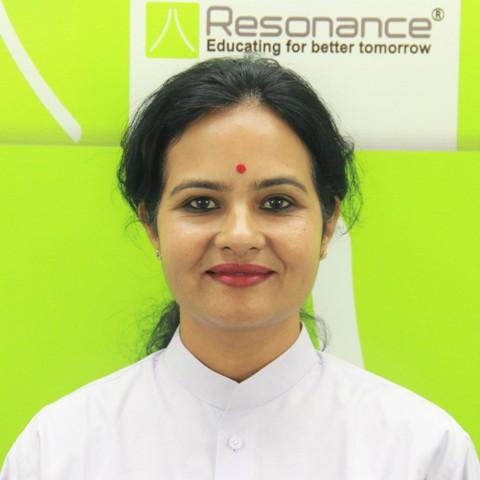 MRS. NIDHI SHRIVASTAVA
