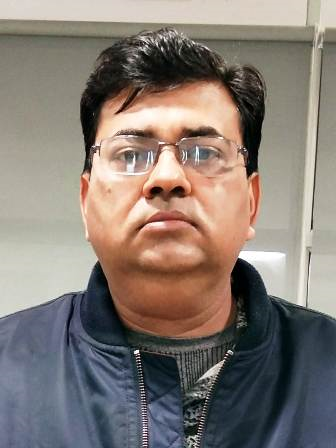 MR. AJAY KUMAR GUPTA