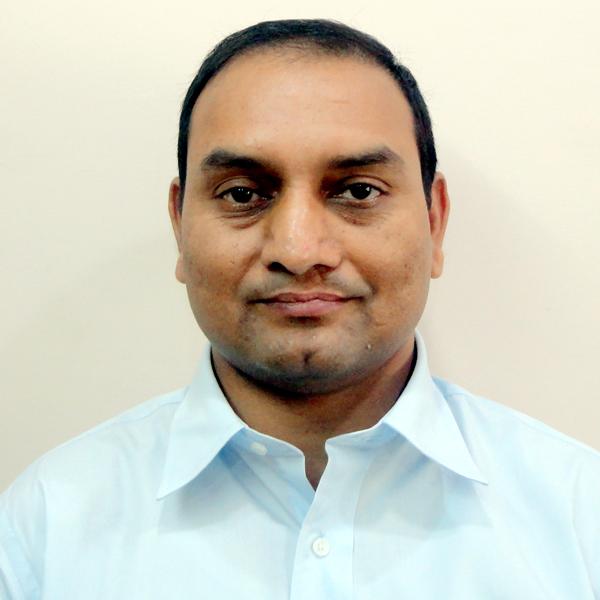 MR.ARUN SHRIMALI