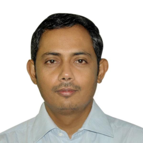 MR. APURBA KUMAR DEY