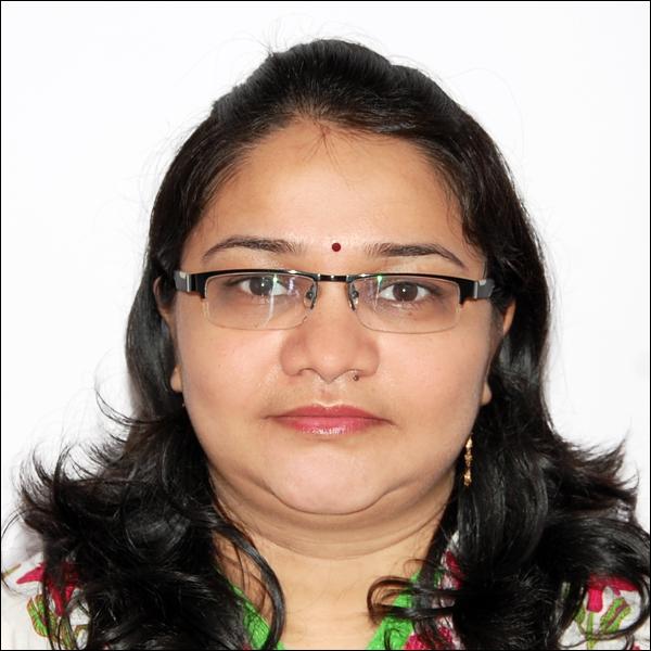 Mrs. Pallavi Kapgate