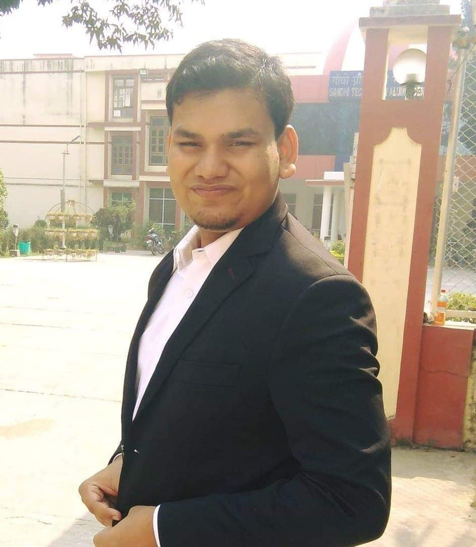 MR. SURYANANDAN JAISWAL