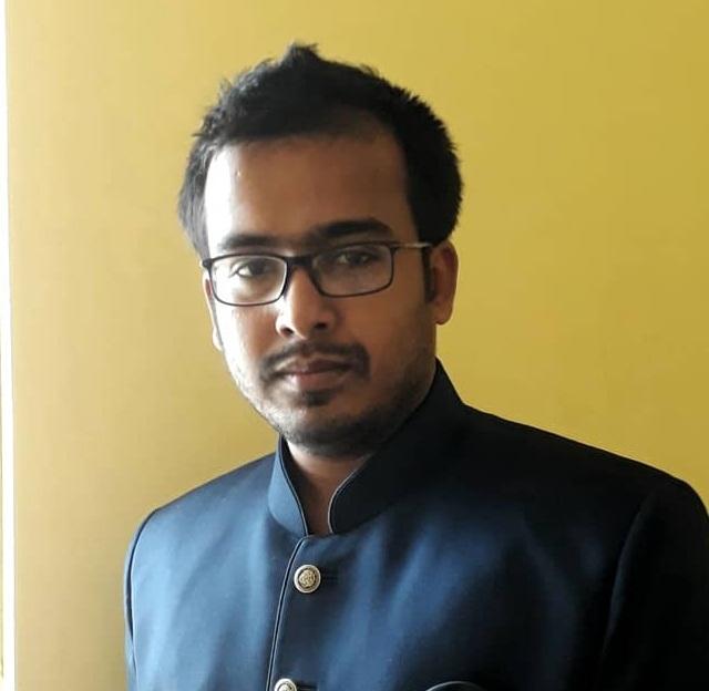 MR. BHARAT BHOOSHAN
