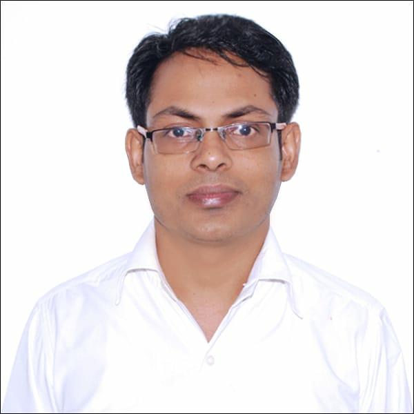 MR. BHAGAWATI CHARAN