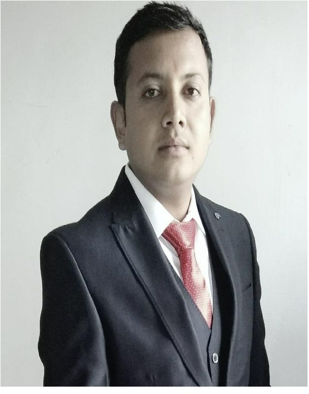 MR. NIRMESH PRATAP SINGH BHADOURIA