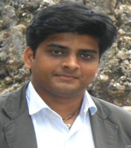 MR. SHARAD MATHUR