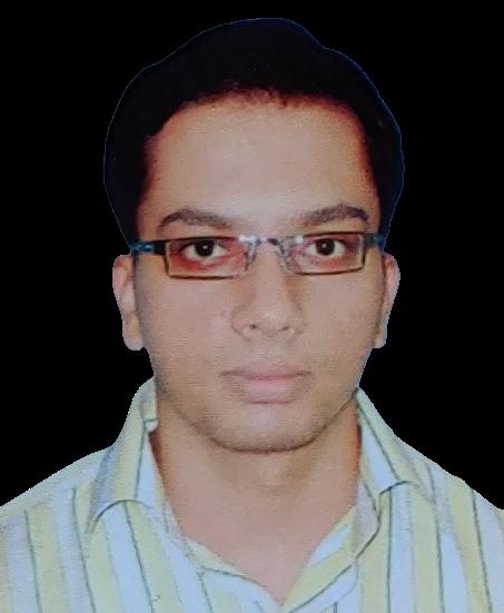 MR. AJIT KUMAR ROY