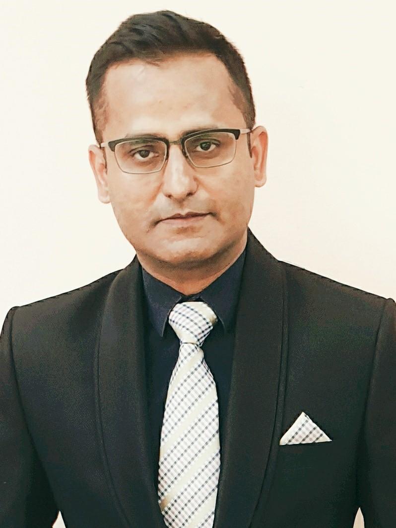 MR. MOHAMMAD AQIL