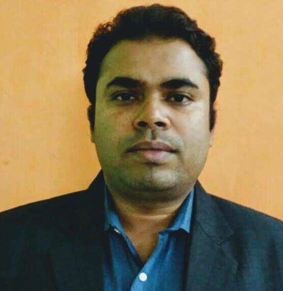 MR. DEVENDRA KUMAR SURYAVANSHI