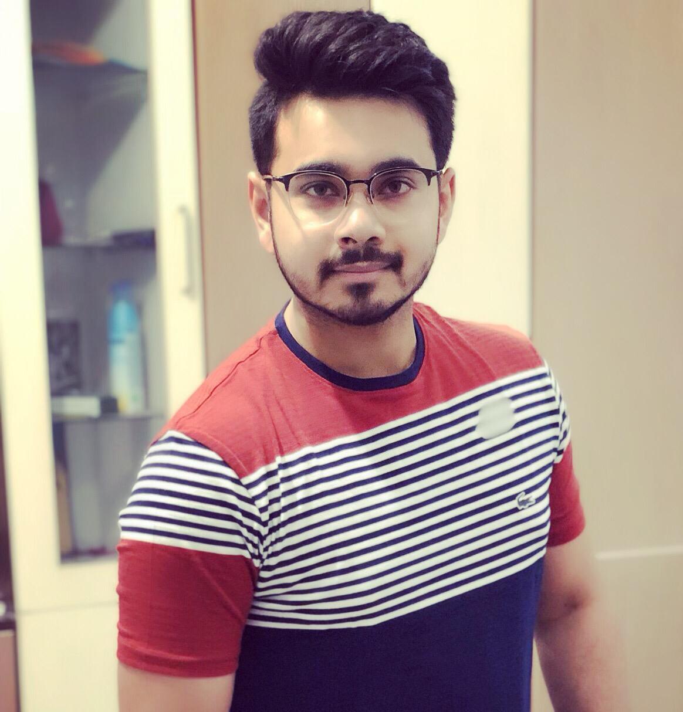 Mr. Sajal Pandey
