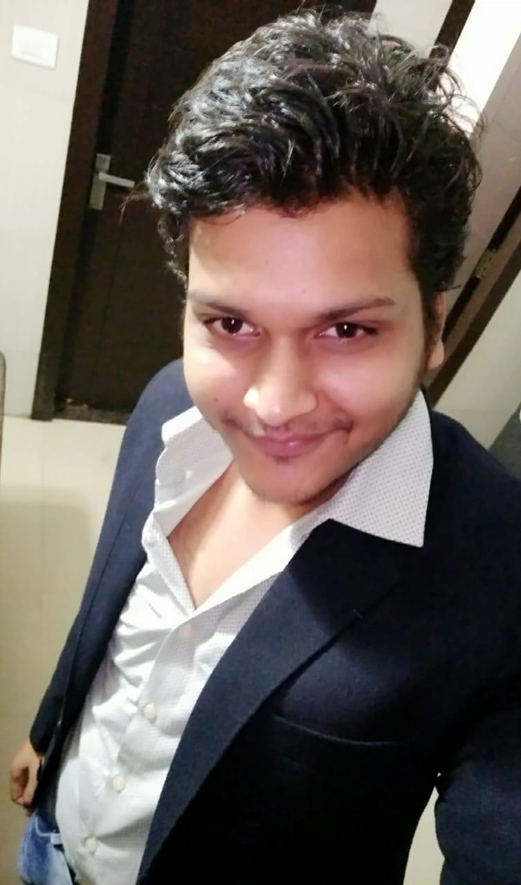 MR. BHANU PRAKASH GOYAL