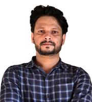 MR. VIVEK RAGHUVANSHI