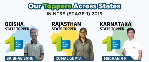 NTSE-Stage-1-2018-Result