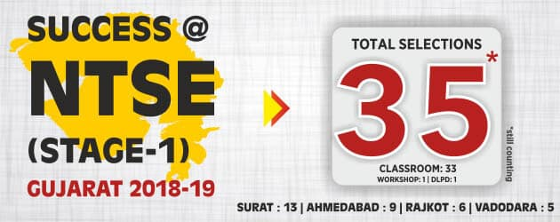 NTSE-Stage-1-2018-Gujarat-Result