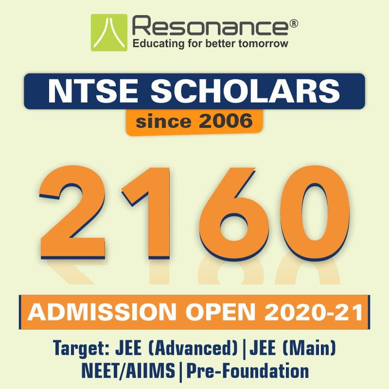 Tips to become NTSE Scholar