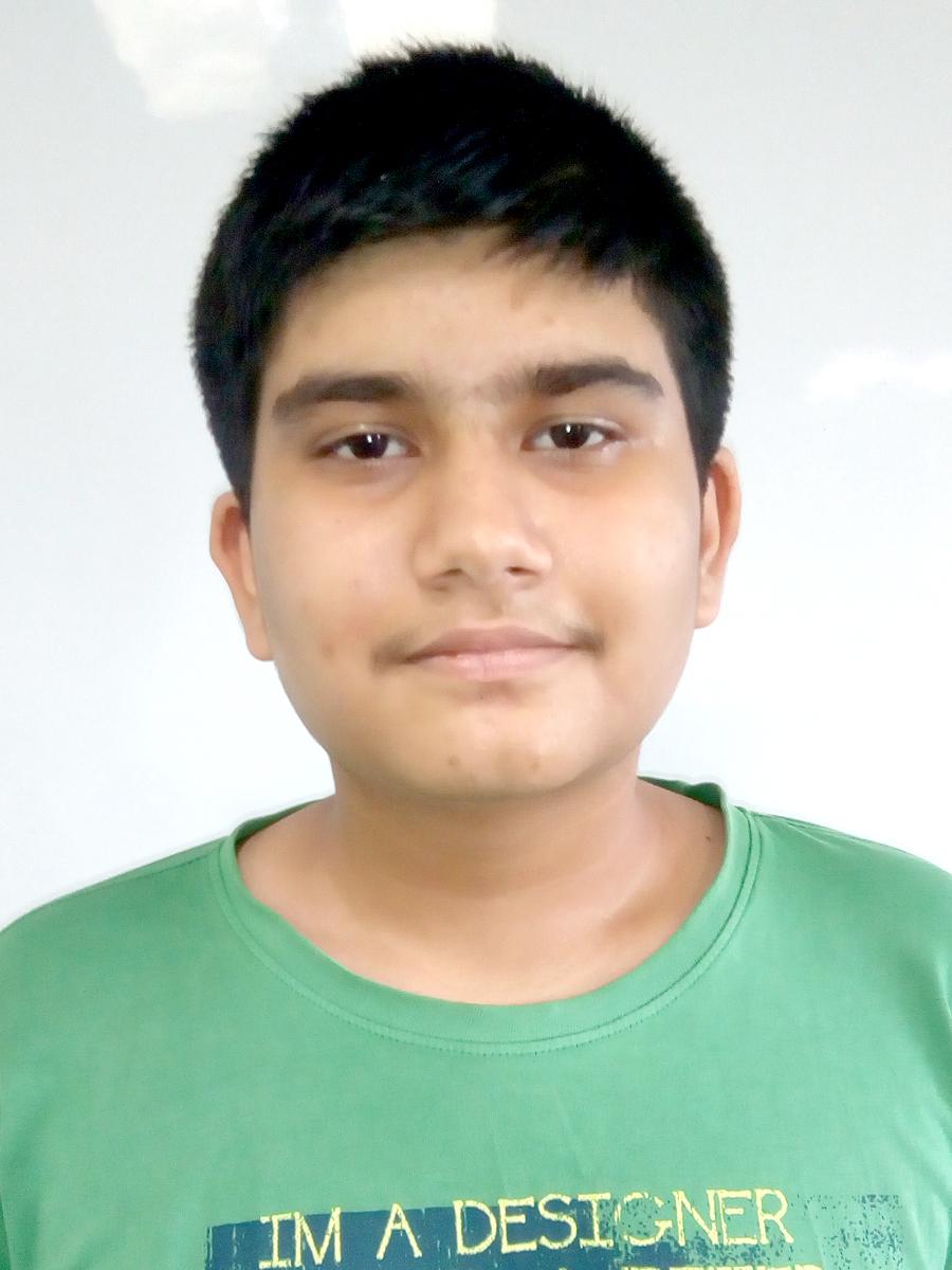 SAHIL PRITAM BHAVSAR