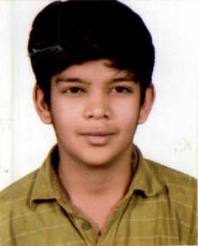 BHAVYA JAIN