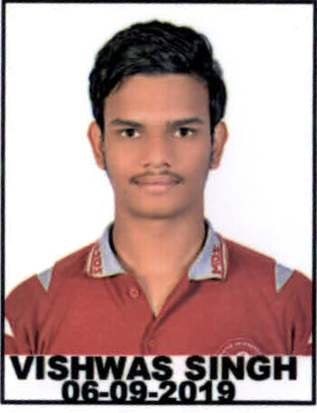 VISHWAS SINGH