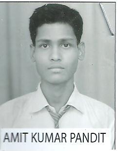 AMIT KUMAR PANDIT
